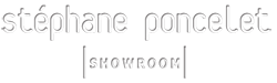 logo showroom poncelet