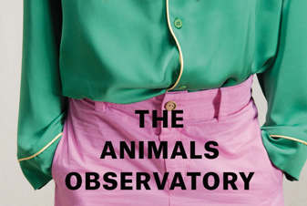 The Animal Observatory