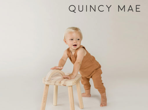 Quincy Mae